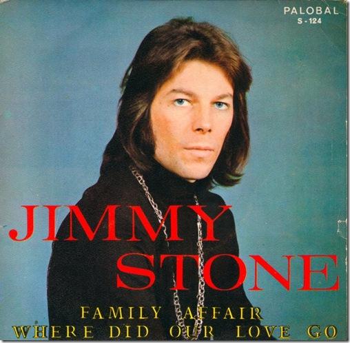 Jimmy Stone