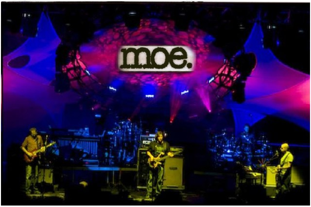 Image result for moe. band