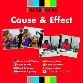Colorcards - Cause & Effect