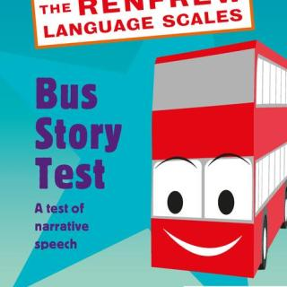 Bus Story Test: Revised Edition