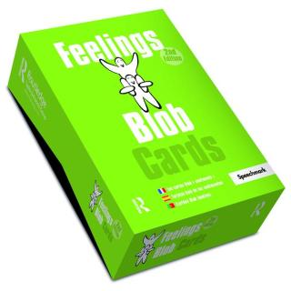 Feelings Blob Cards