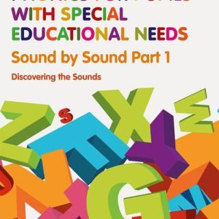 Phonics for Pupils with SEN Book 3
