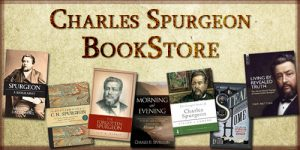 Hear Charles Spurgeon Book Bookstore best books
