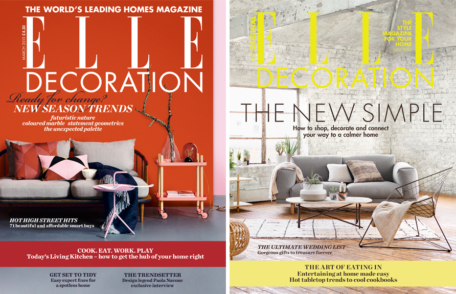 Best Home Magazines Uk
