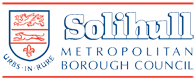Solihull Borough logo