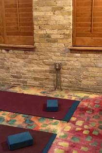 Practicing Yoga Through Writing