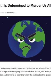 Vegan for Environmental Justice