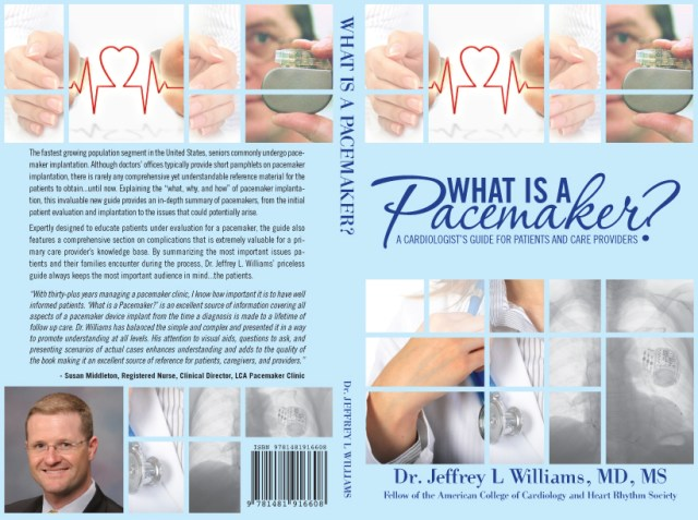 Pacemaker Patient Education Lecture 3: What are Pacemakers and How Do They Work?