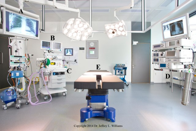Pacemaker Patient Education Lecture 5: What to Expect on the Day of Pacemaker Implant Procedure