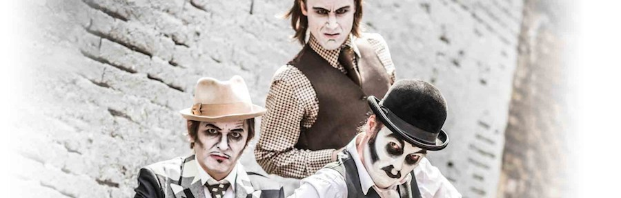 tiger-lillies