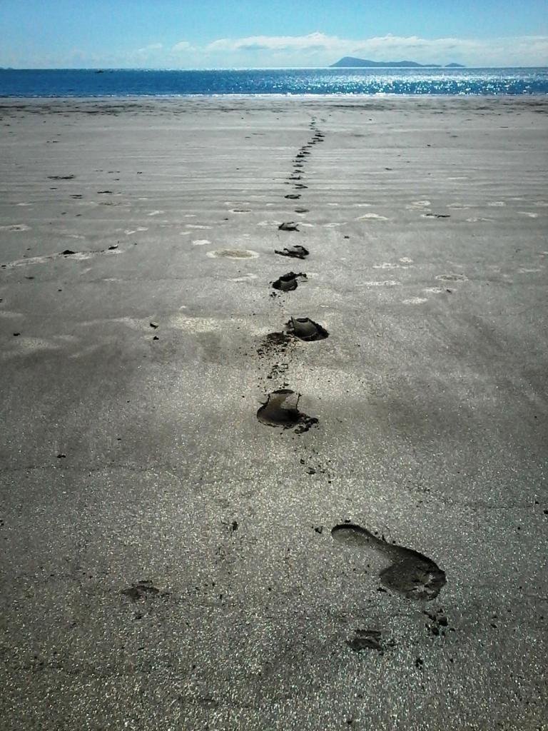 1000 Footsteps