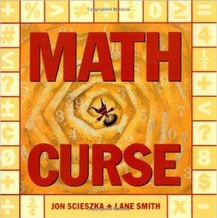 Math Curse living math book Charlotte Mason homeschooling
