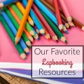 Check out these favorite tried and true lapbooking resources. 10 Days of Lapbooking in your Homeschool blog series. Creative, hands-on learning at heartandsoulhomeschooling.com
