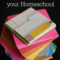 Creative Ways to Use Sticky Notes in your Homeschool