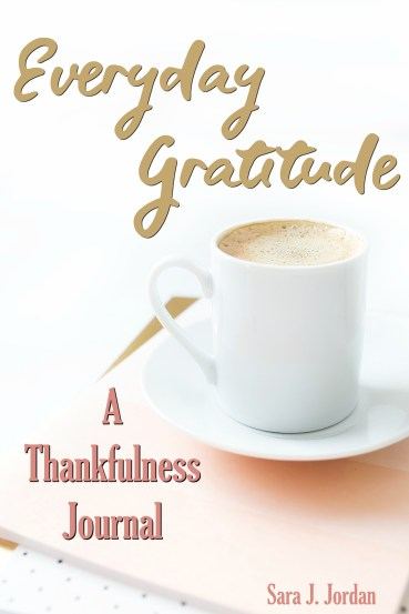 Everyday Gratitude Journal