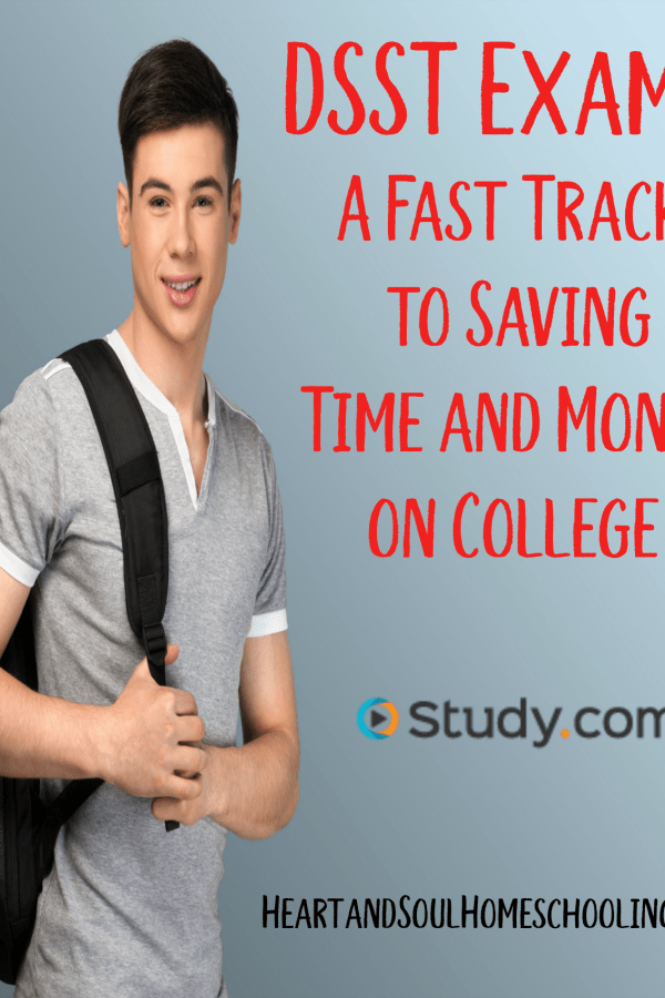 DSST Exams: A Fast Track to Saving Time and Money on College