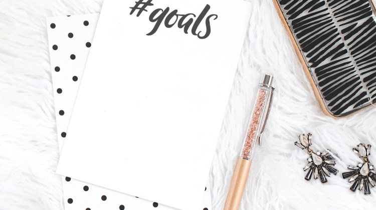 Creating A Goals Board: A Step by Step Tutorial
