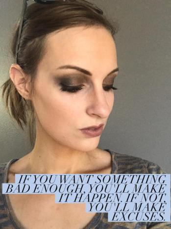 Mompreneur Spotlight - Stephanie Faught with Younique
