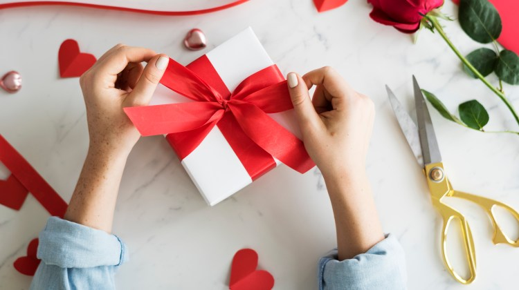 Valentine's Day Gifts Men Really Want