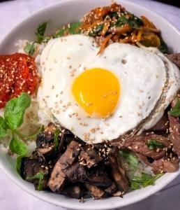 Korean Bibimbap Is The Ultimate Bowl Meal
