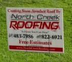 North Creek Roofing