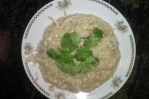 Jook~~ Congee/Chinese Porridge