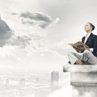 Prayer, Praise and Consistency