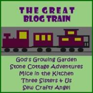 The Great Blog Train Destination~ Hawaii