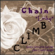 July Chain Linky Climb Week #4