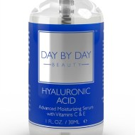 Hyaluronic Acid Serum by Day by Day Beauty {Review}