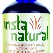 Niacinamide Vitamin B3 Moisturizer Cream by InstaNatural