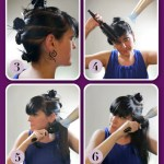 Hair Tutorial Voluminous Hair Blowout