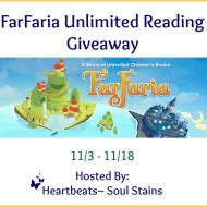 FarFaria Unlimited Reading Giveaway