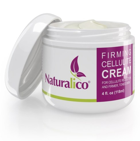 My review of the firming cellulite cream