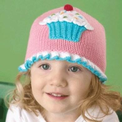 Zubels 100% Cotton Knit Hat
