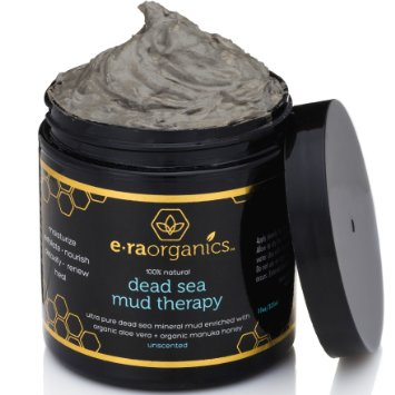 dead sea mud therapy