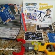 Space Scouts Summer Adventure 12 Week Package