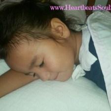 Toddler Pillow By Snugg Organic Pillows