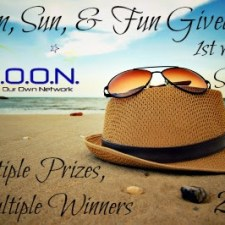 Swim, Sun, & Fun Giveaway