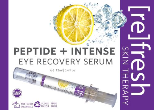 eye recovery serum 2