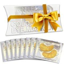 24K Gold Collagen Eye Mask By Beneleaf