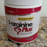 l-arginine Plus ~ Nutritional Supplement for Cardio Health