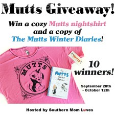 Mutts Giveaway Event