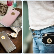 """""""Insta-Snap"""" iPhone 6 Case by Easy-Tech"""
