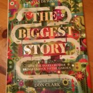 The Biggest Story Giveaway