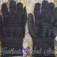 Urban Style Touchscreen Gloves By Glider Gloves