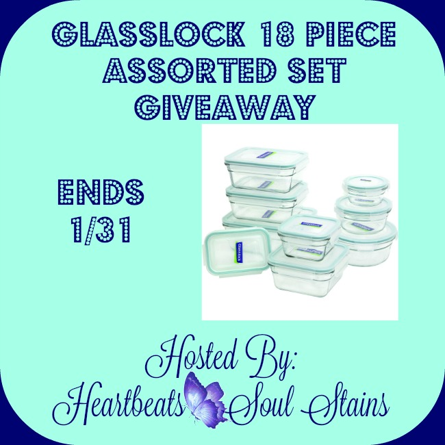 glasslock giveaway