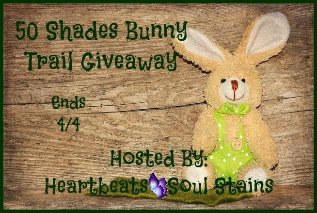50 shades bunny trail