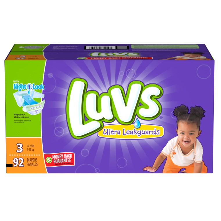Ultra-Leak Protection with Luvs
