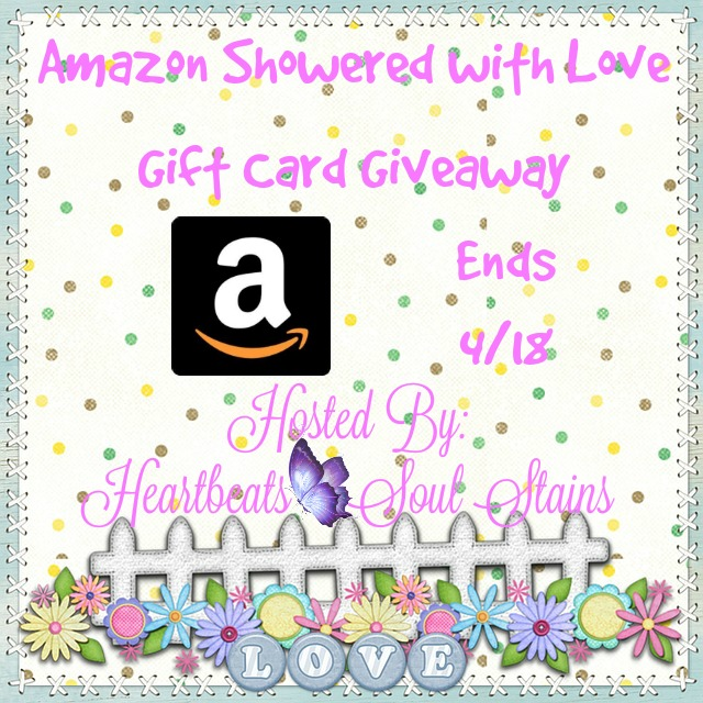 amazon showered with love gift card giveaway